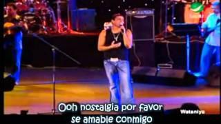 Amr Diab Rihet El-Habayeb subtitulada español