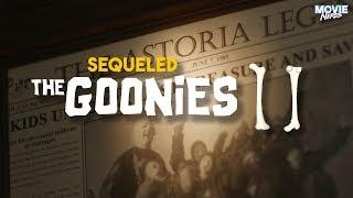 The Goonies II (Sequeled Universe - Fan Film)