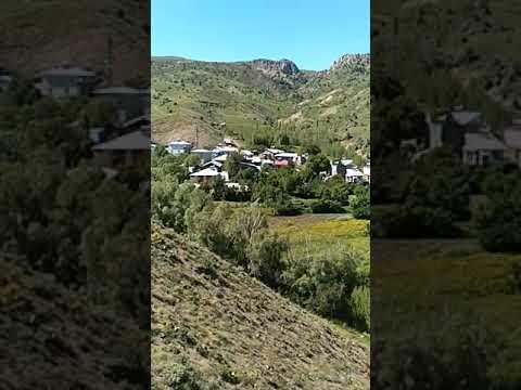 Erzincan Refahiye yayla pınar köyü