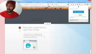 Firefox Hello - Free Video Calls Via Web Browser