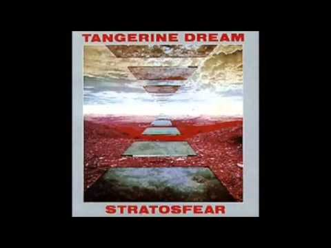 Tangerine Dream - Stratosfear [Full Album]