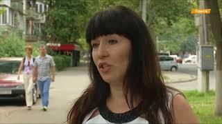 В Одессе женщина повесила собаку, сняла на видео и отправила мужу
