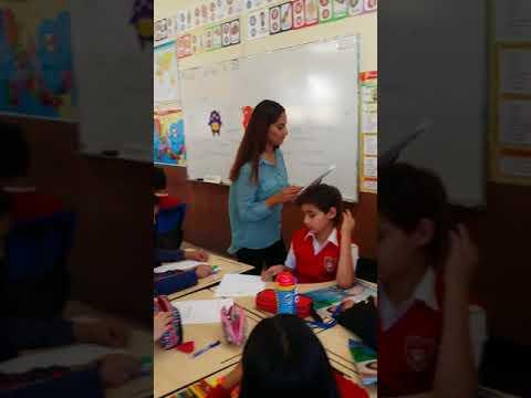 Communicative Language Teaching Class