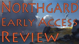 Northgard Review - Early Access First look (Video Game Video Review)