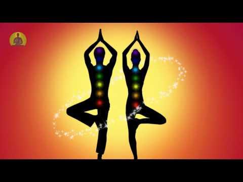 """Clearing Subconscious Negativity"" Meditation Music for Positive Energy, Chakra Balancing"