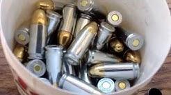 Maxx Tech 9mm Ammo From Bosnia