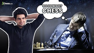 Goodnight Chess (Fog of war) ft. Anish Giri
