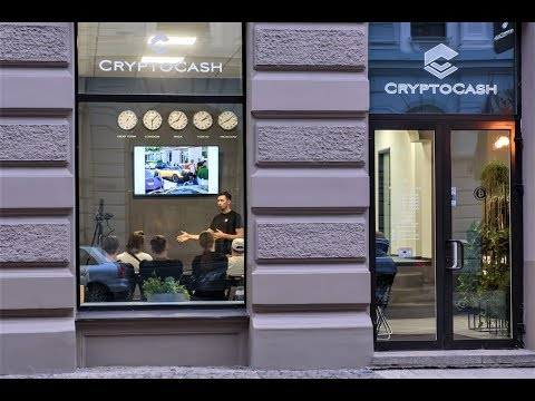 CryptoPolice – experience in CryptoValley Labs accelerator