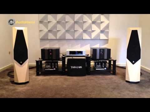 Loa Avalon Acoustics Eidolon Diamond - Audiohanoi