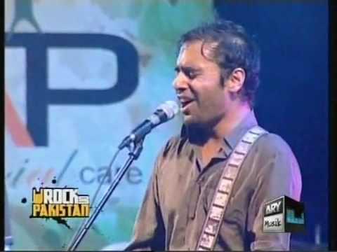 Dhadke Jiya - Live - Xulfi (Call The Band)