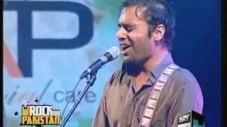 Dhadke Jiya - Live - Xulfi (Call The Band)