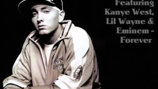 Eminem - Top 10 Fastest Raps - (HQ)