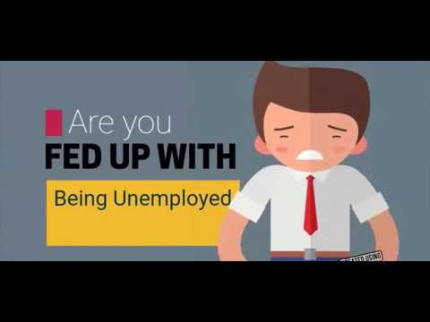 Form Your Career | GST Guide | How to get a job ?? | Solution of unemployment