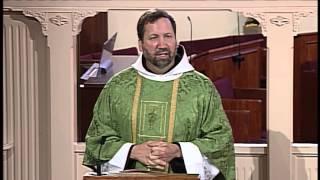 Daily Catholic Mass - 2016-02-07 - Fr. Mark