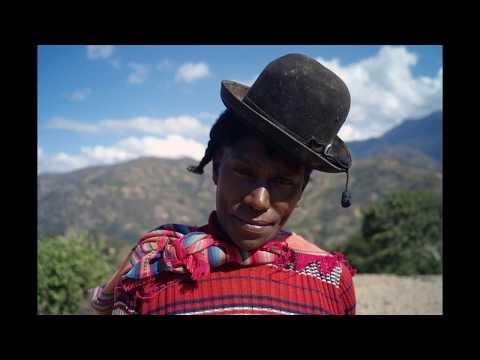 5-in-5: Afro Peruvians / Slavery in Peru