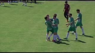 Fezzanese-Argentina 1-0 Serie D Girone E