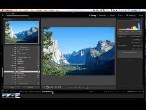 Webinar: Adobe Photoshop Lightroom - Tips and Tricks with Richard West & Richard Curtis
