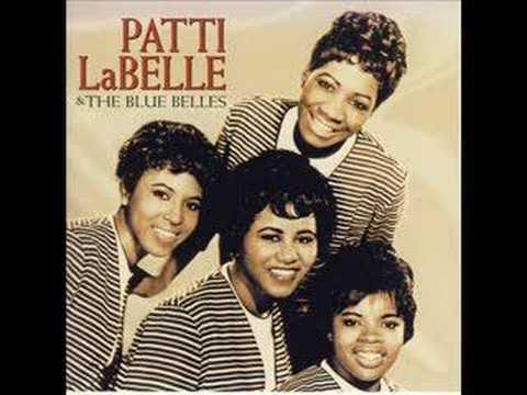 Patti LaBelle & the Blue Belles - Tear After Tear