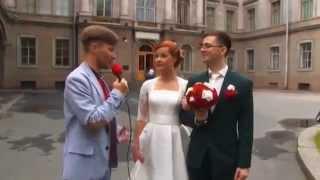 Свадьба в Санкт-Петербурге.(, 2015-07-15T12:49:27.000Z)