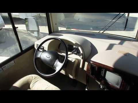2008 Itasca Sunstar 32K Class A Motor Home, 362 HP, 2 Slides, Rare Bunk House