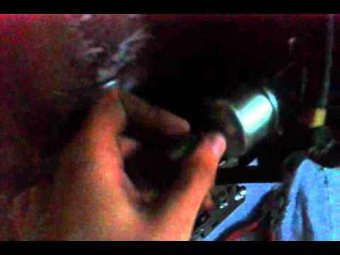 Fuel shutoff solenoid fix  YouTube