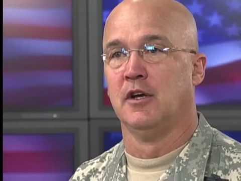 235th Army Birthday: Maj. Gen. Horst