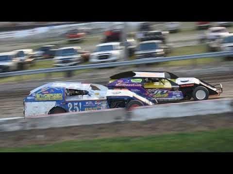 25! Heat @ Beatrice Speedway 07282019
