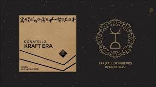 Donatello - Era (Paul Ursin Remix)