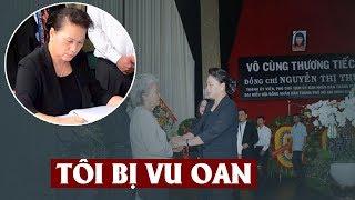 Con gái phó chủ tịch Nguyễn Thị Thu công khai di trúc, thật bất ngờ