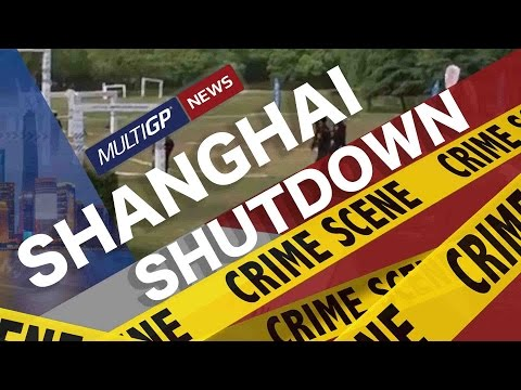 MultiGP News Ep. 8, FPV Moms, Regional Recap and Shanghai Shutdown
