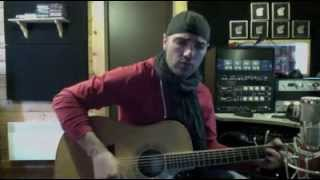 When I Call Your Name - Vince Gill (Acoustic Cover by George Belliveau)