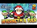 The Escapists (NOEL) - Ep.2 : INTERNET M'A TUER - Let's Play par TheFantasio974 FR HD