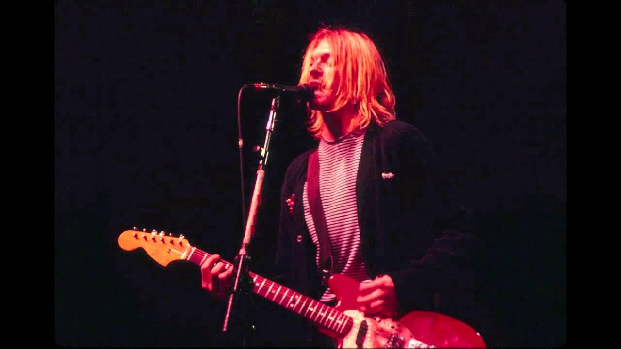 Nirvana - New York Coliseum - New York, US 1993 (FULL)