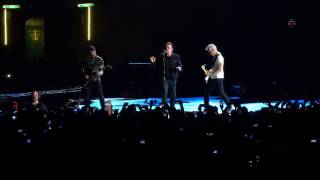 """U2 """"A Sort Of Homecoming"""" Live from Rome (Night 2) 4K"""