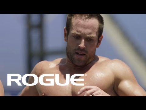 Triple Double, Berm Bob & Sprint Relay — The 2016 CrossFit Games