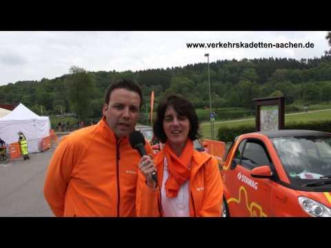 Verkehrskadetten Aachen und die STAWAG