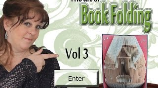 Book Folding Instructions