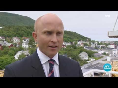 NRK TV   Normand Maximus Møre og Romsdal