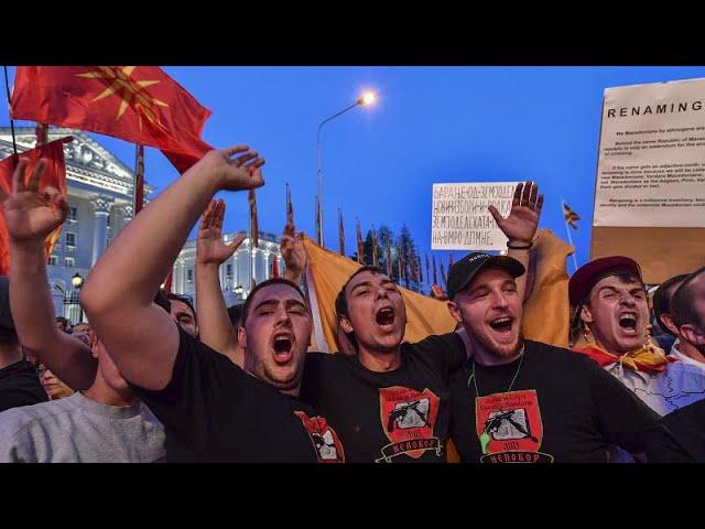 <span class='as_h2'><a href='https://webtv.eklogika.gr/diadiloseis-toy-vmro-kata-tis-symfonias-ton-prespon' target='_blank' title='Διαδηλώσεις του VMRO κατά της συμφωνίας των Πρεσπών'>Διαδηλώσεις του VMRO κατά της συμφωνίας των Πρεσπών</a></span>