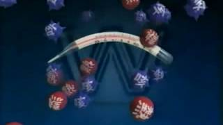 コンタック総合感冒薬TVCM 1993年