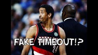 """NBA """"RARE"""" Moves Part 2"""