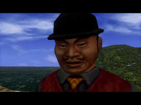 We get scouted - Shenmue II Remastered - Ep 27 |