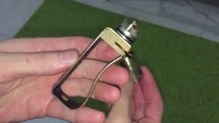 Vape. Мод. Электронная сигарета своими руками мех мод