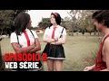 A ESPERA- O beijo... (EPISÓDIO 2)
