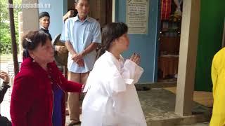 Toàn cảnh vụ tai nạn xe rước dâu khiến 13 người chết ở Quảng Trị