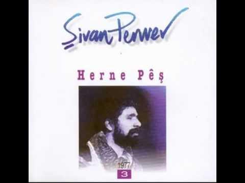 Şivan Perwer - Rabin Haware Xwes Bikin