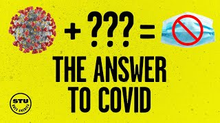 The Answer to COVID Was in Front of Us All Along| Ep 220