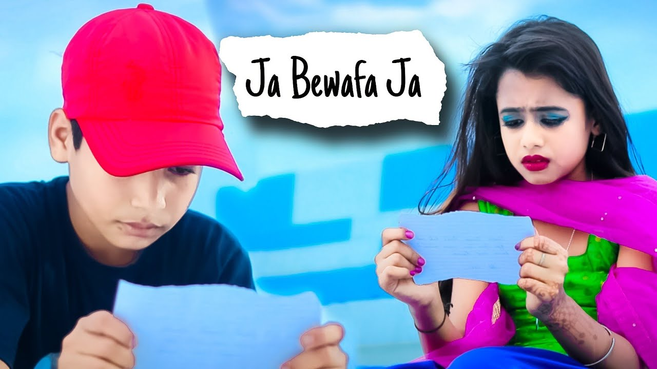 Download Ja Bewafa Ja Hame Pyar Nahi Karna Heart Broken Bewafa Sad Songs   juhi