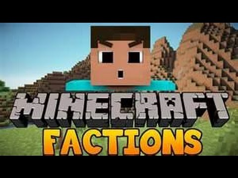 Minecraft Factions I Episode 1 I New Start