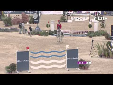 Furusiyya FEI Nations Cup™ Jumping 2014 - Rome News